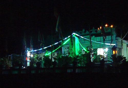 Tết đầu tiên có điện ở đảo Lý Sơn - 4