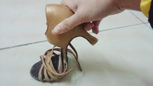 Những điều chưa biết về đôi giày nhảy của vũ công - 3