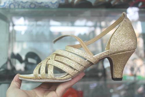 Những điều chưa biết về đôi giày nhảy của vũ công - 4