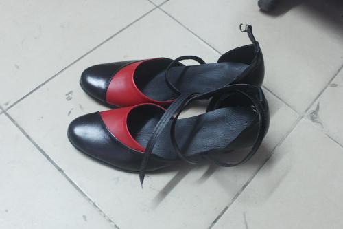Những điều chưa biết về đôi giày nhảy của vũ công - 5