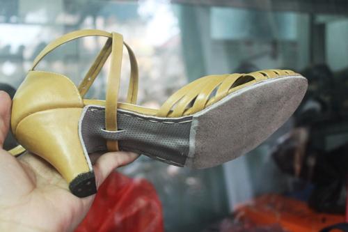 Những điều chưa biết về đôi giày nhảy của vũ công - 7