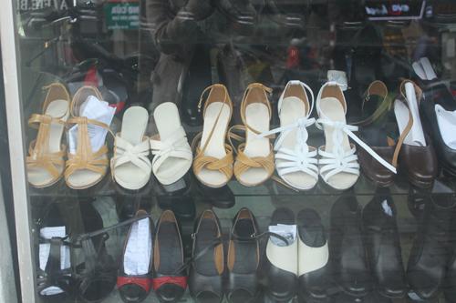Những điều chưa biết về đôi giày nhảy của vũ công - 10