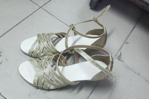 Những điều chưa biết về đôi giày nhảy của vũ công - 8