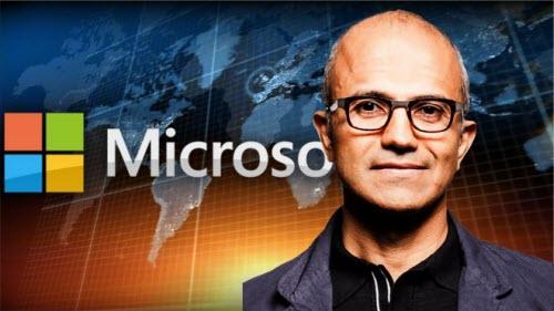 3 lý do giúp Microsoft thành công trong tương lai - 1