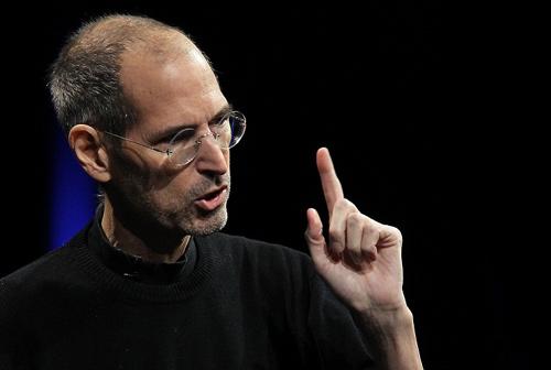"""5 điều Steve Jobs """"cấm tiệt"""" tại Apple khi còn sống - 1"""