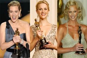 """10 mỹ nhân Hollywood dính """"lời nguyền"""" Oscar"""