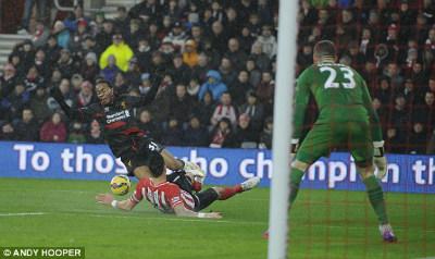 TRỰC TIẾP Southampton - Liverpool: 3 điểm quan trọng (KT) - 4