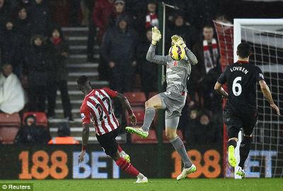 TRỰC TIẾP Southampton - Liverpool: 3 điểm quan trọng (KT) - 5