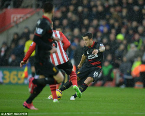 Southampton – Liverpool: Chiến thuật cao tay - 1