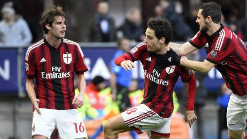 Milan – Cesena: Niềm tin trở lại - 1