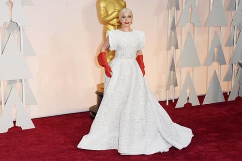 Dàn sao Hollywood lộng lẫy trên thảm đỏ Oscar 2015 - 8