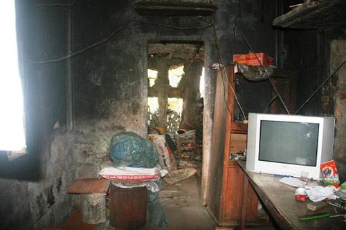"""""""Ớn lạnh"""" căn nhà tự xây của dị nhân Quảng Nam - 10"""