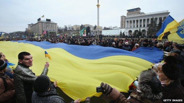 Ukraine: Hai bên tham chiến thỏa thuận rút vũ khí hạng nặng - 2