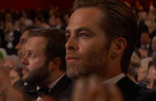"""""""Người chim"""" giành giải phim xuất sắc nhất Oscar 87 - 7"""
