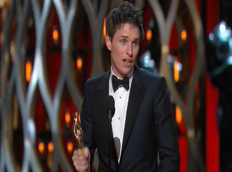 """""""Người chim"""" giành giải phim xuất sắc nhất Oscar 87 - 3"""