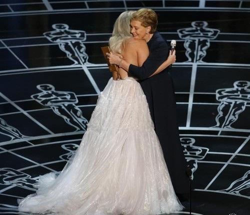 """""""Người chim"""" giành giải phim xuất sắc nhất Oscar 87 - 5"""
