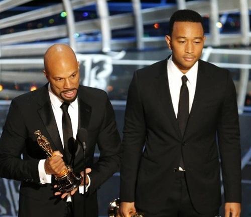 """""""Người chim"""" giành giải phim xuất sắc nhất Oscar 87 - 6"""