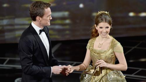Những phần trình diễn ấn tượng nhất Oscar 2015 - 2