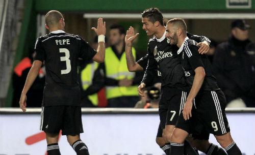 """Tiêu điểm V24 La Liga: Barca """"bách bề thọ nạn"""" - 2"""
