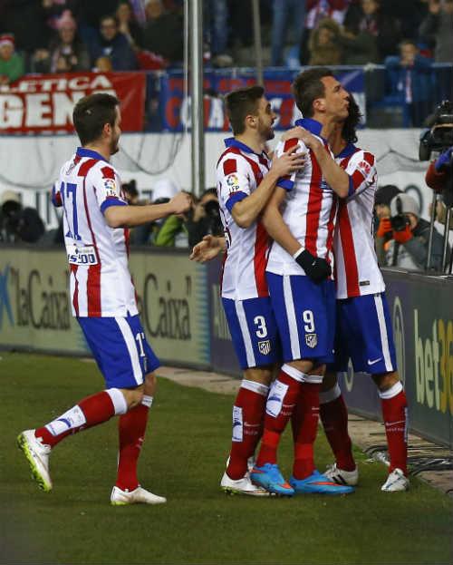 """Tiêu điểm V24 La Liga: Barca """"bách bề thọ nạn"""" - 3"""
