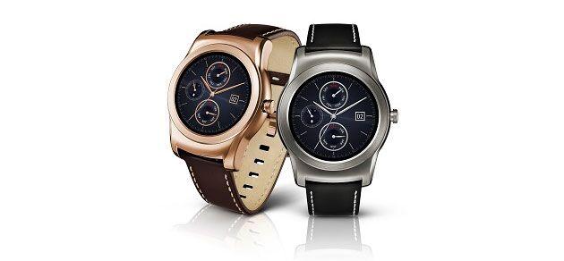 Đồng hồ thông minh Watch Urbane của LG sắp trình làng - 2