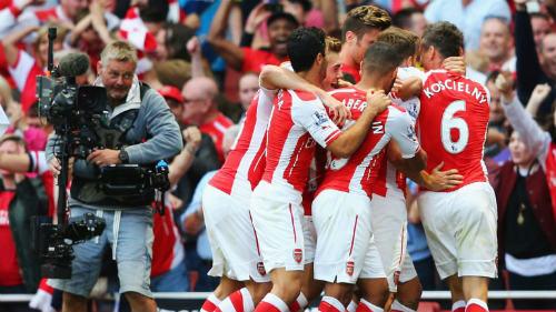 Arsenal tranh vô địch NHA: Giấc mơ không hão huyền - 1