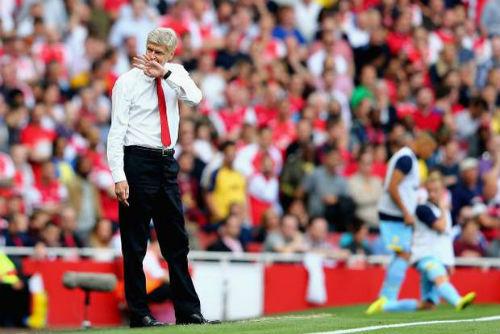Arsenal tranh vô địch NHA: Giấc mơ không hão huyền - 2