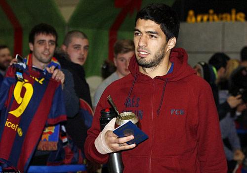 Messi vào... sòng bài xả stress - 5