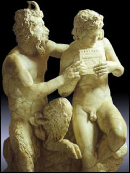 Những điều ít biết về 2 vị thần dê nổi tiếng trong thần thoại Hy Lạp - 4