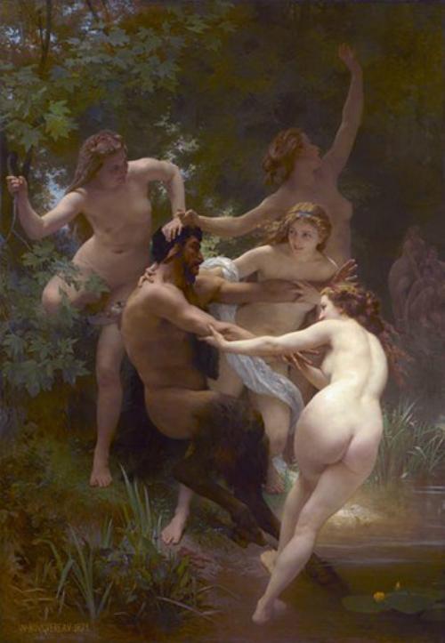 Những điều ít biết về 2 vị thần dê nổi tiếng trong thần thoại Hy Lạp - 6