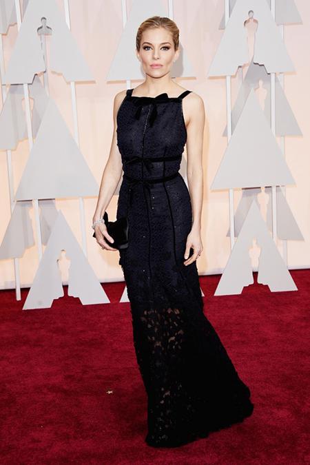 10 chiếc váy đẹp nhất Oscars 2015 - 9