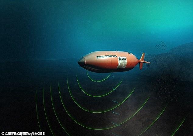 Chuyên gia: MH370 bị cố tình điều khiển xuống Nam Cực - 2