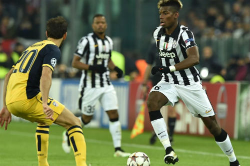 Juventus – Dortmund: Kẻ tám lạng, người nửa cân - 2