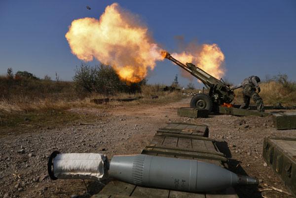 TQ đắc lợi ra sao trong cuộc khủng hoảng Ukraine? - 1