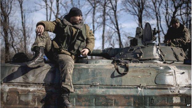 Tổng thống Putin: Chiến tranh với Ukraine không thể xảy ra - 2