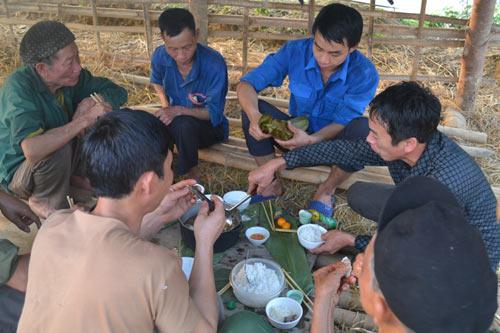 Ăn chay, cấm kỵ cười đùa trong lễ cấp sắc của người Dao - 9