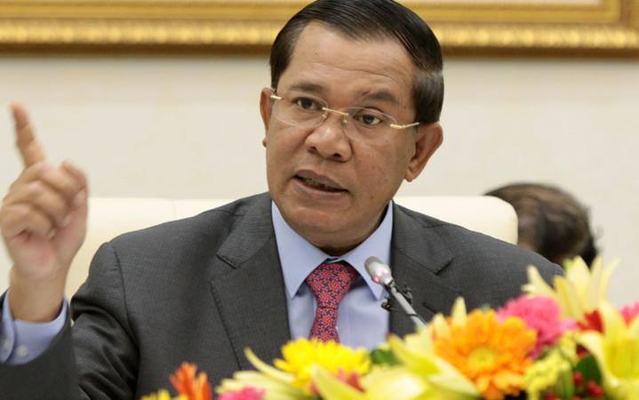 Campuchia hoãn xây siêu đập do TQ tài trợ - 1