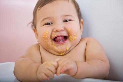 Lỗi đáng trách của mẹ làm suy giảm hệ miễn dịch ở trẻ - 3