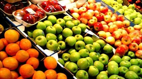 Sau Tết, rau xanh và đồ cúng đắt hàng - 1