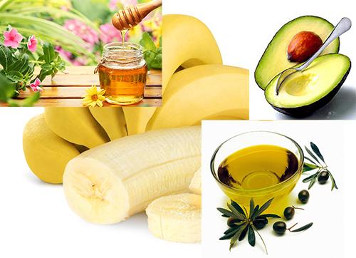 6 thực phẩm trong nhà bếp giúp tóc bóng mềm - 4