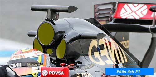 F1 2015: Ẩn số mang tên Lotus E23 - 3
