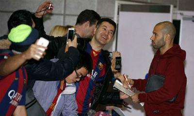 TRỰC TIẾP Man City - Barca: Messi sút hỏng phạt đền - 4