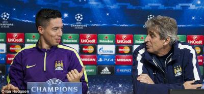 TRỰC TIẾP Man City - Barca: Messi sút hỏng phạt đền - 3