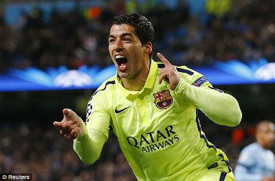 TRỰC TIẾP Man City - Barca: Messi sút hỏng phạt đền - 13