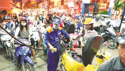 Bộ trưởng Bùi Quang Vinh: Tăng giá điện, xăng dầu phải hợp lý - 1