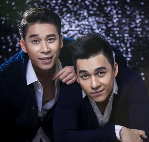 The Men tự hào vì cát-sê cao nhất các nhóm nhạc Việt - 3