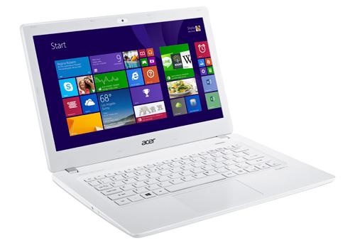 Acer Aspire V3-331: Tốc độ vượt trội với ổ cứng SSD - 3
