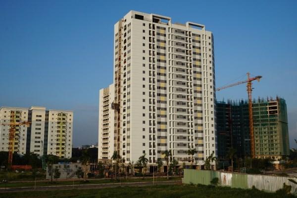 Tăng diện tích tối đa nhà ở xã hội lên 90m2 - 1