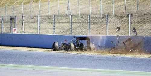 F1: Alonso có thể vắng mặt trong đợt test xe cuối - 1