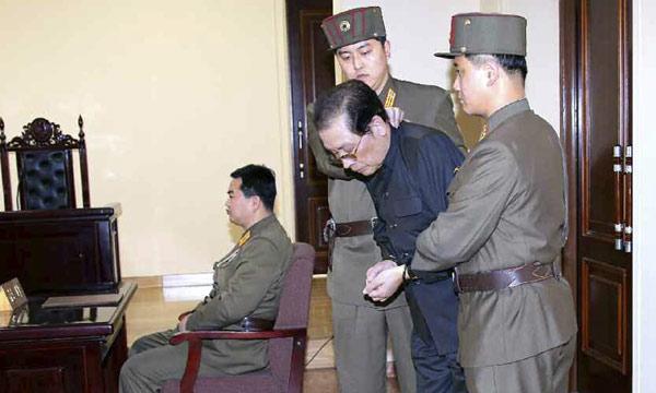 Tình báo Hàn Quốc: Cô ruột Kim Jong-un còn sống - 2